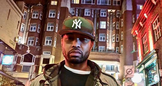 Rap Vocalist and Songwriter - ethemadassassin