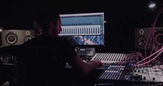 EDM | Slap House | Tech House - David Ghost Producer