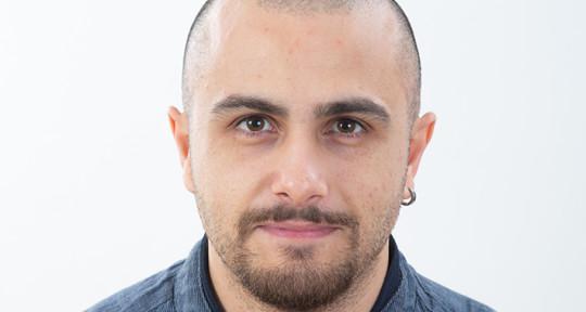 Film score producer - Roberto Comida