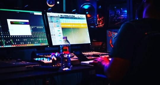 Mixes/Masters/Beats/Instr. - CTC Studios