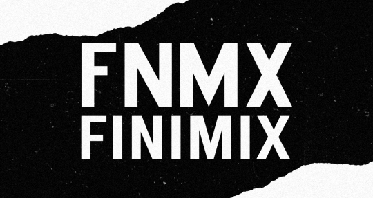 Mixing and Mastering Producer - FNMX