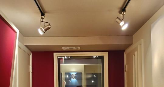 Recording Studio, Production - Hi-Fi Recording Studio