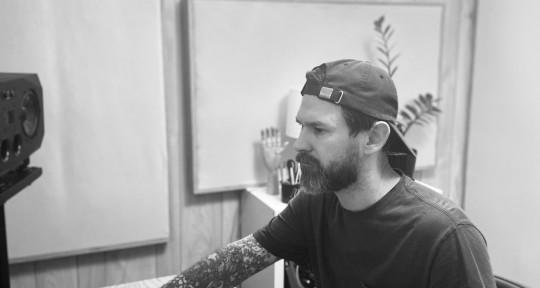 Mastering Engineer | Mixer - Rob Dennler