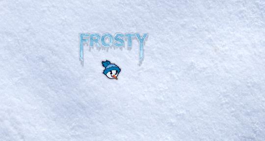 Music Producer - Frosty