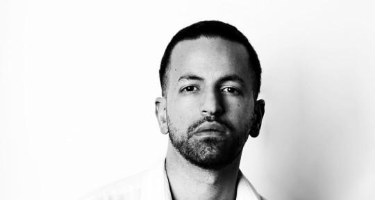 Music Producer / Composer - Kamel Bushnaq
