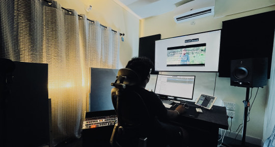 Mixing And mastering   - O.P HEMANT