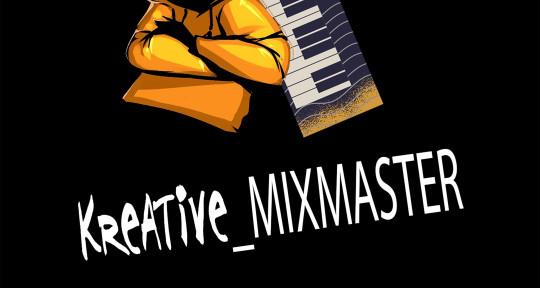 Remote Mixing & Mastering - MixedbyKreative