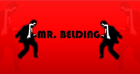 Production, Mixing, Arranging - Mr Belding