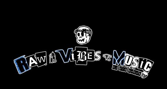 Music Producer, Engineer - Raw Vibes Music