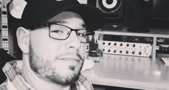 Remote Mixing and Mastering  - Elevation Mastering