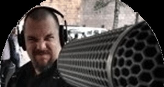 Recordig studio, Sound design - Juan De La Cosa