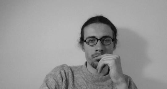Producer, Drummer, Guitarist - Imre Elzer