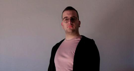Music Producer - Anthony
