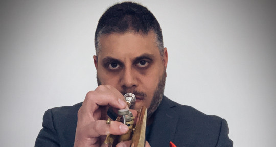 Trumpeter / Studio Sessions - Joe Pino