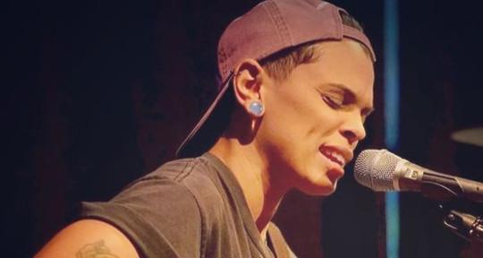 'vocalist' 'songwriter' - Autumn Nicholas