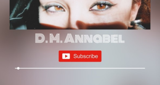 Cantante, Cantante, SongWriter - Annabel