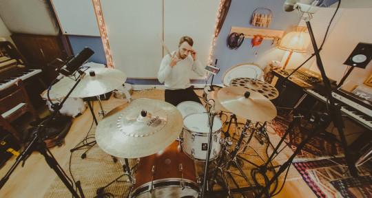 Mixing & Mastering - Gonçalo Salta