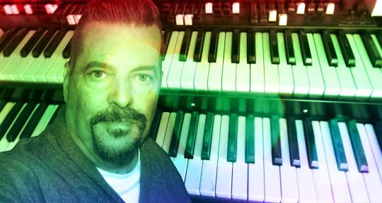Music Producer in Canada - John Fingerman