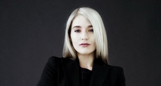 Singer  - Jordan Kasedy