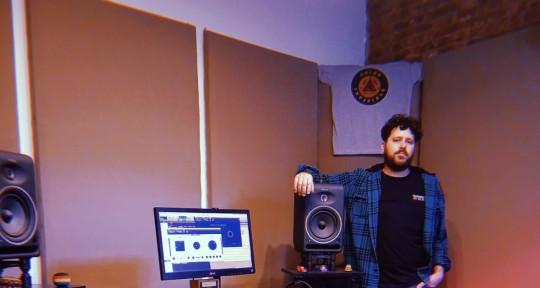 Boutique Mix & Mastering - Joaquin Garcia De Luca