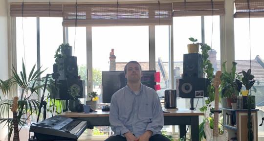 Mixing / Mastering Engineer - Carlo Rossi