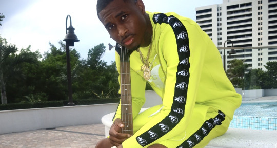 Music producer  - C clip beatz