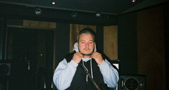 Producer, Mixing Engineer - Morry
