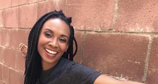 Singer, Demo, Songwriter - Jamila Ford