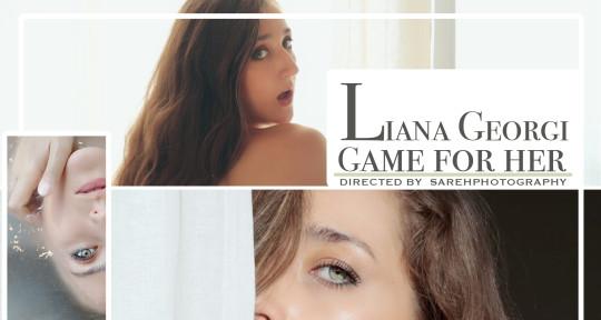 female singer-songwriter - Liana Georgi