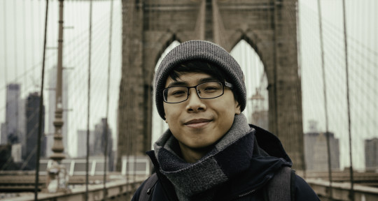 Audio Engineer, Composer - Uno Huang