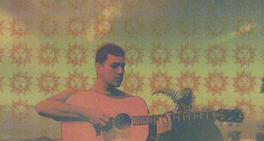 Songwriter, Producer, Singer - Sun Scott