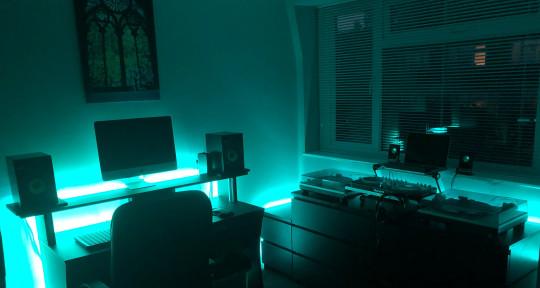 Producer | Mixing | Mastering - Wave Dweller Music