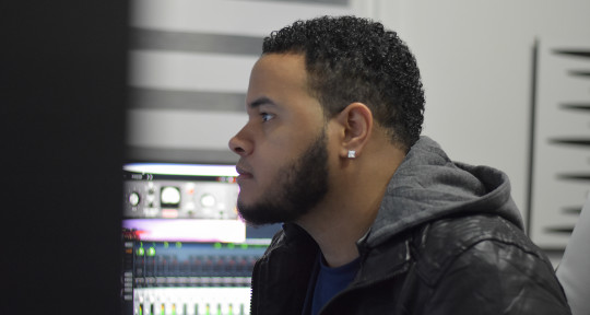 Make your songs stand out! - Alex Musa (MuZs Studios)