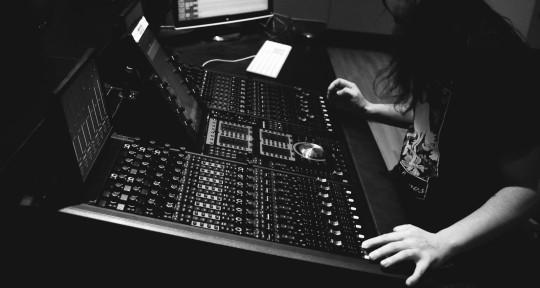 Mixing Engineer - Ajay Phillips