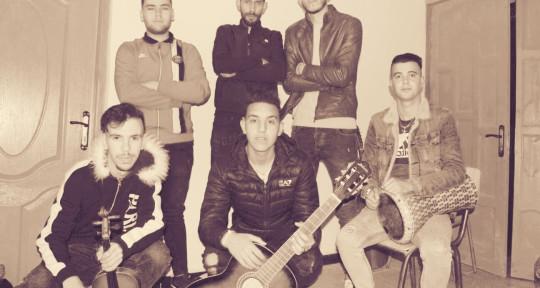 multinstrument musician - Ahmed Rami Dilmi