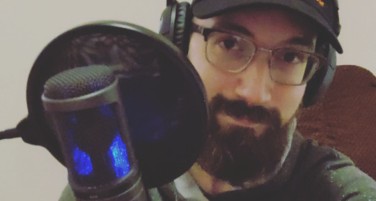 Singer-Songwriter, Lyricist - John Dingo (from Iowa)