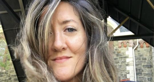 Trained Versatile Vocalist - Elizabeth Meriwether
