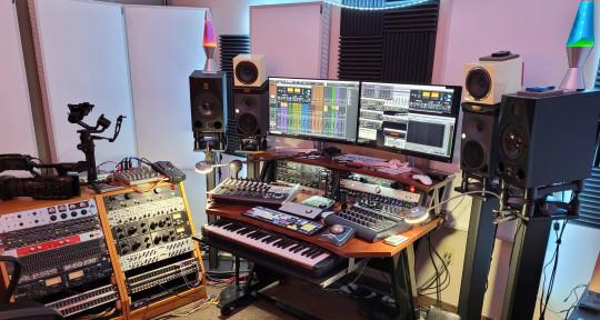Recording Studio - Cheapsk8 Studios, LLC