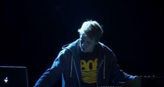 Music Producer - Toon Janssens
