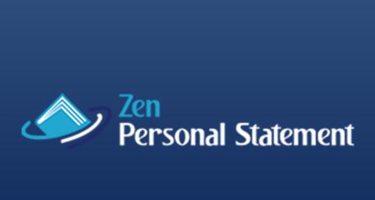 Personal Statement Services - Zen Personal Statement