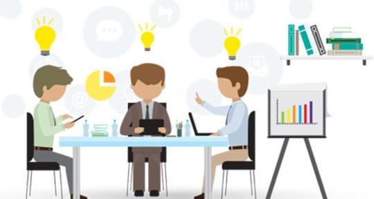 digital marketing - intuisyz Technology