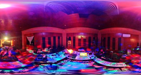 Mixing, Mastering, Recording S - Franck Parkinson