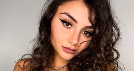 Songwriter/Vocalist - Reanne Feras Helo