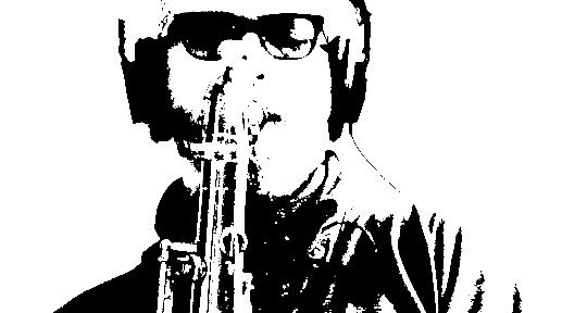 Saxophonist Composer Producer - Scott Gilman