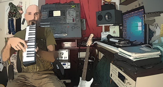 Savvy Audio Engineer Producer - Med Dred Studio