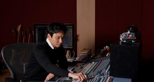 Mixing Engineer - Yon Park