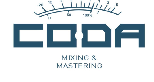 Audio Mixing & Mastering - CODA Mixing & Mastering
