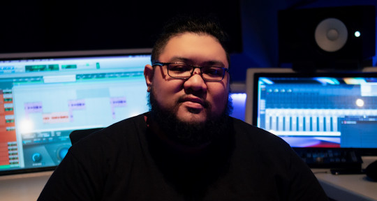 Producer,Songwriter, Editor - Ge Oh
