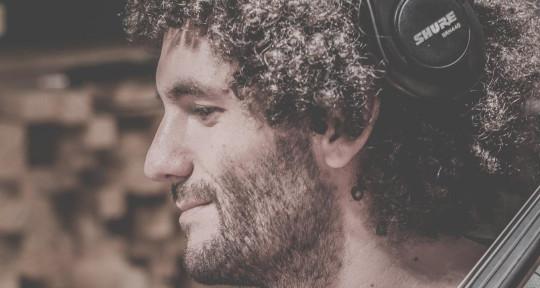 Cellist, Arranger, Composer - Juani Ferreras