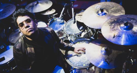 Session Drummer,Music Producer - rahul muralidhar